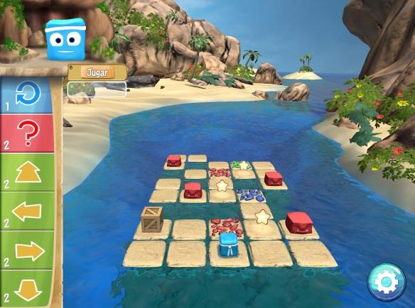 captura Box Island